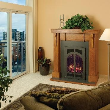 Hideaway-E-Fireplace